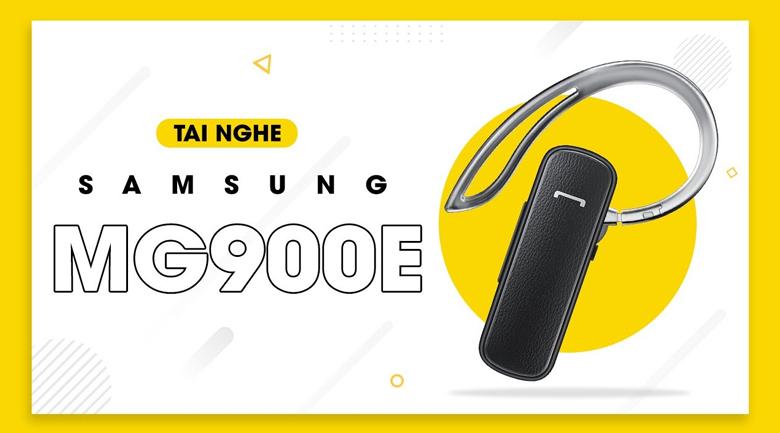 Tai nghe Bluetooth 1 Bên Samsung MG900E