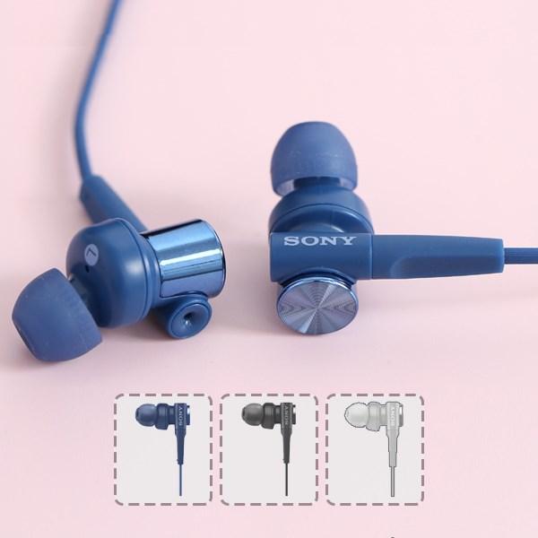 Tai nghe nhét tai EP Sony Extra Bass MDR-XB55AP