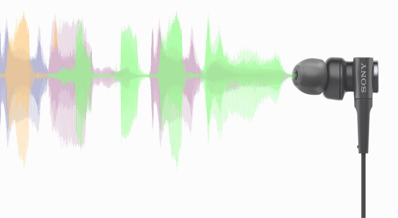 Tai nghe EP Sony MDR-XB55AP - Tai nghe dành cho những ai yêu thích âm Bass trầm sâu