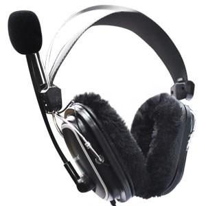 Tai nghe chụp tai SoundMax AH304 - VuiVui.com