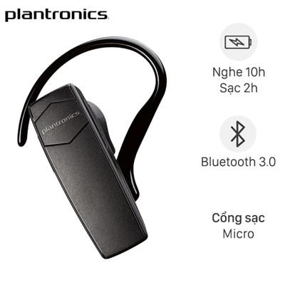 Tai nghe Bluetooth 1 Bên Plantronics Explorer 10