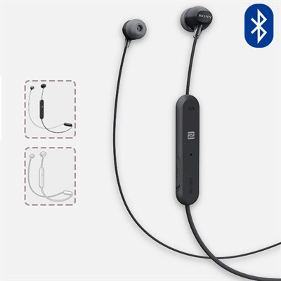 Tai nghe Bluetooth Sony WI-C300