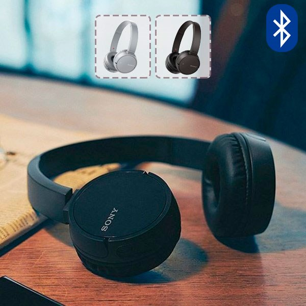Tai nghe chụp tai Bluetooth Sony WH-CH500