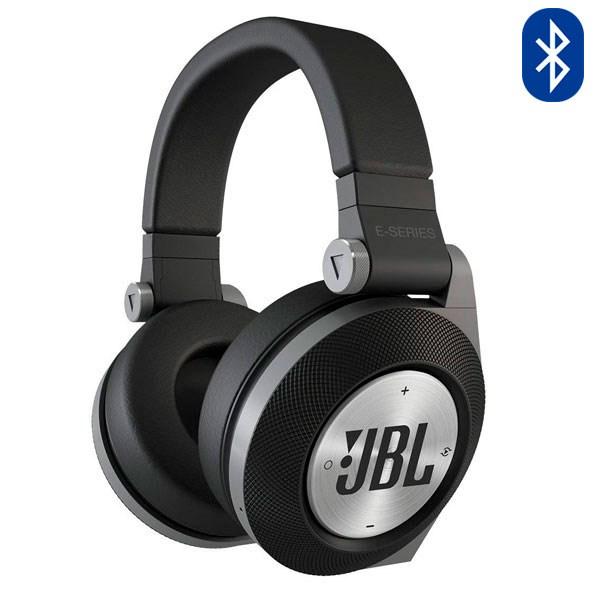Tai nghe chụp tai Bluetooth JBL SYNCHROS E50 Đen