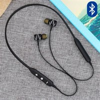 Tai nghe Bluetooth Awei G51BS Đen