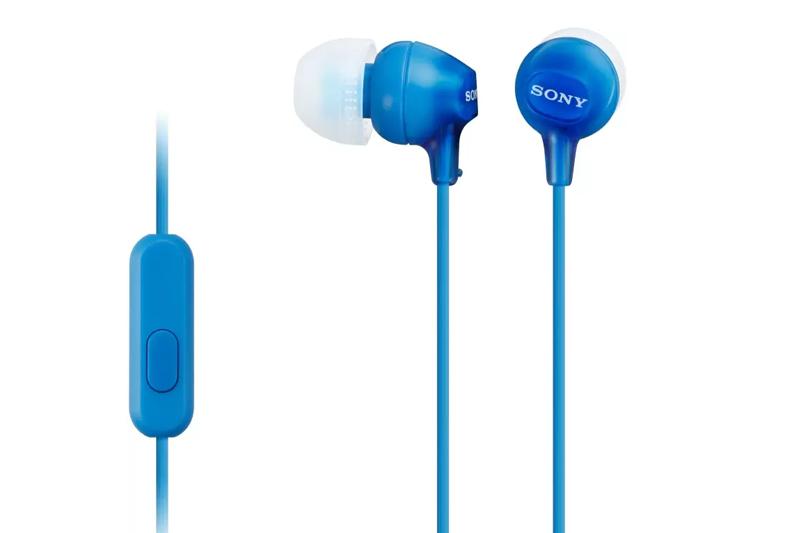Tai nghe Có Dây Sony MDR-EX15AP
