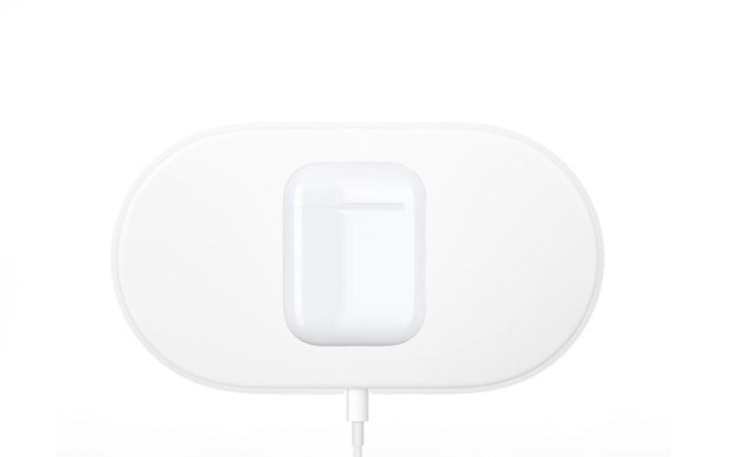Tai nghe Bluetooth AirPods 2 Apple MV7N2 Trắng sử dụng pin dài lâu
