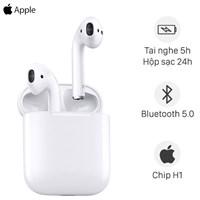 Tai nghe AirPods 2 Apple MV7N2