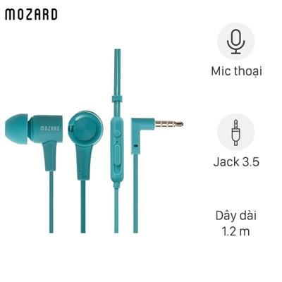 Tai nghe có dây Mozard DS510-WB