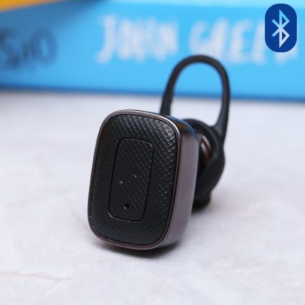 Tai nghe Bluetooth Roman Q5C Đen