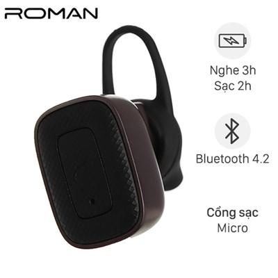 Tai nghe Bluetooth 1 Bên Roman Q5C