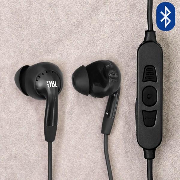 Tai nghe Bluetooth JBL INSP500BLK Đen