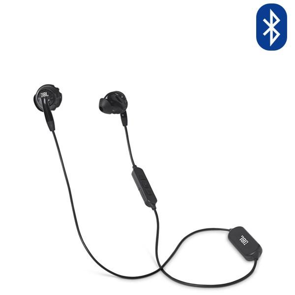 Tai Nghe Bluetooth Thể thao JBL INSP500BLK Đen