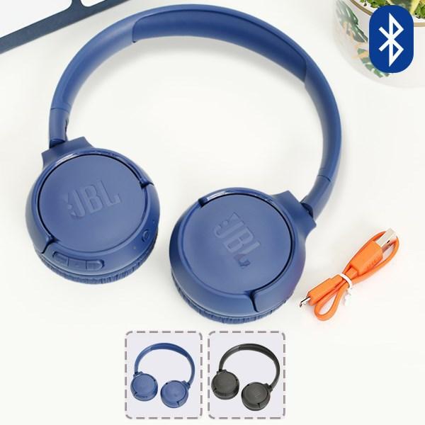 Tai nghe chụp tai Bluetooth JBL T500BT