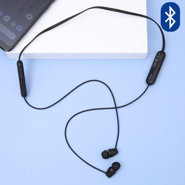 Tai nghe Bluetooth Sony WI-C200/BC E Đen