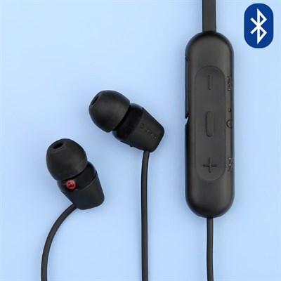 Tai nghe Bluetooth Sony WI-C200 Đen