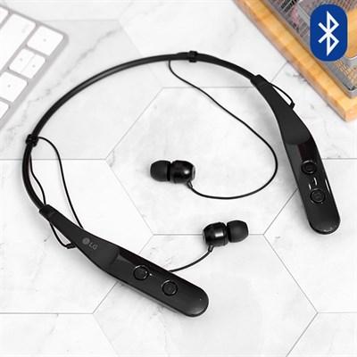 Tai nghe Bluetooth LG HBS-510 Đen