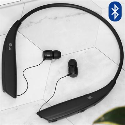 Tai nghe Bluetooth LG HBS-835 Đen