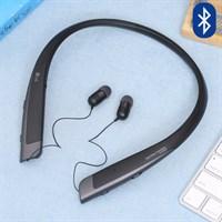 Tai nghe Bluetooth LG HBS-1120 Đen
