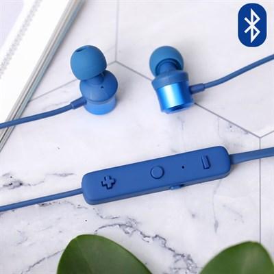 Tai nghe Bluetooth Mozard S205A Xanh