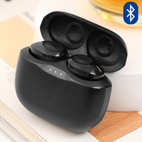 Tai nghe Bluetooth True Wireless JBL T120