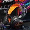 Tai nghe chụp tai Gaming MozardX DS902 7.1 Đen