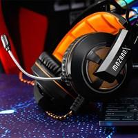 Tai nghe chụp tai Gaming MozardX DS904 7.1 Đen