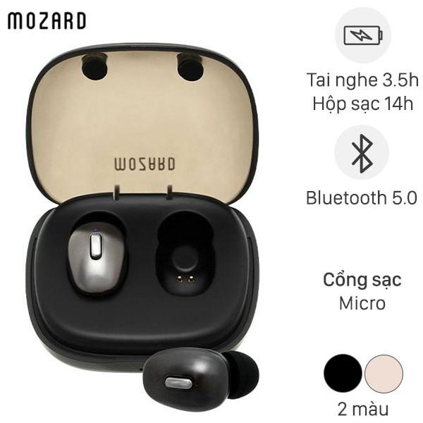 Tai nghe Bluetooth True Wireless Mozard Q7