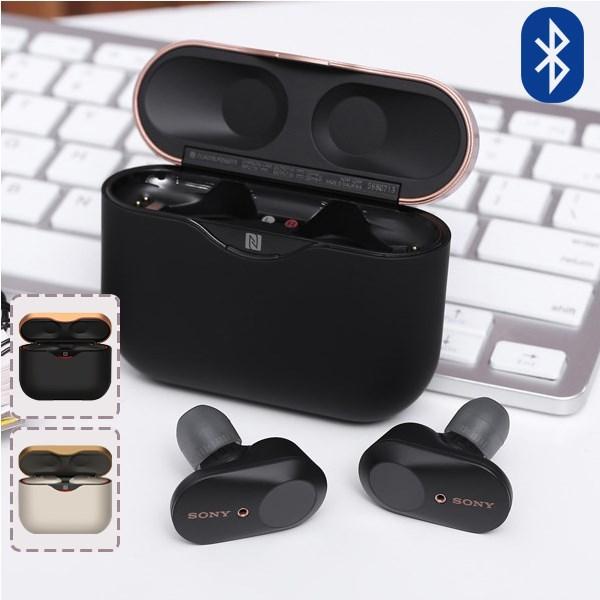 Tai nghe Bluetooth True Wireless Sony WF-1000XM3
