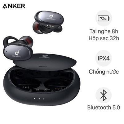 Tai nghe Bluetooth True Wireless Anker Liberty 2 Pro A3909