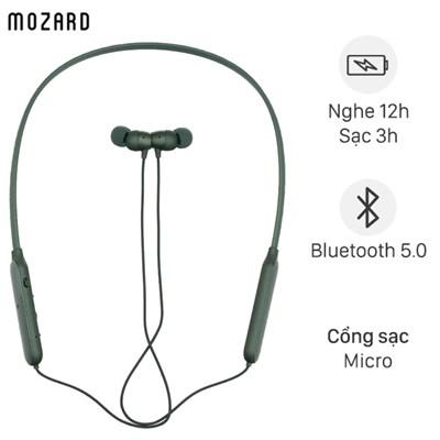 Tai nghe Bluetooth Thể Thao Mozard Z702