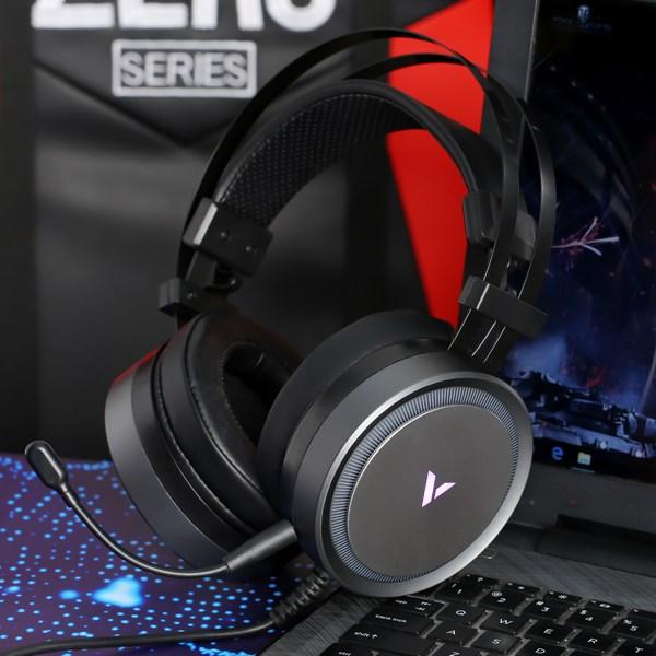 Tai nghe Gaming Rapoo VH500 7.1 Đen