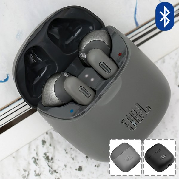Tai nghe Bluetooth True Wireless JBL T220