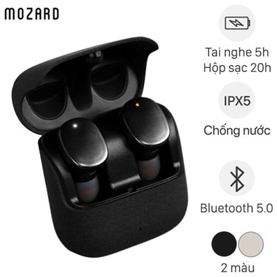 Tai nghe Bluetooth True Wireless Mozard T302A