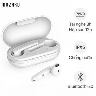 Tai nghe Bluetooth True Wireless Mozard DT19