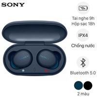 Tai nghe Bluetooth Sony Extra Bass True Wireless WF-XB700