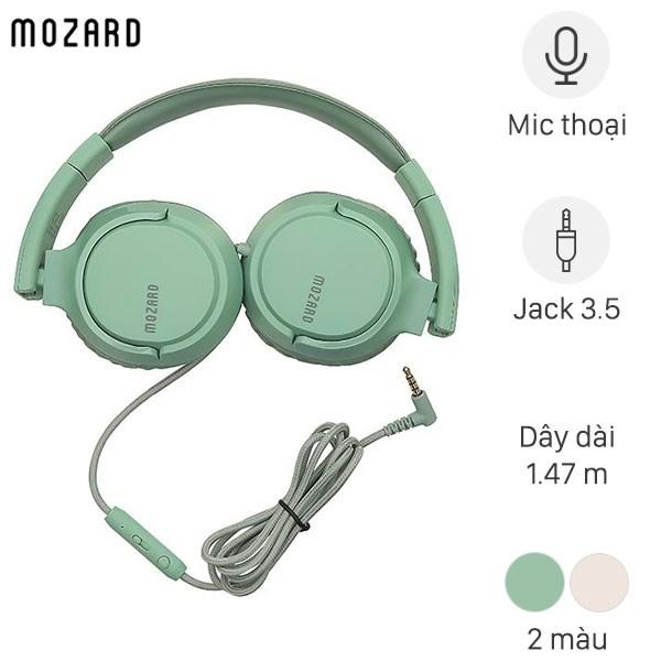 Tai nghe chụp tai Mozard IP-840