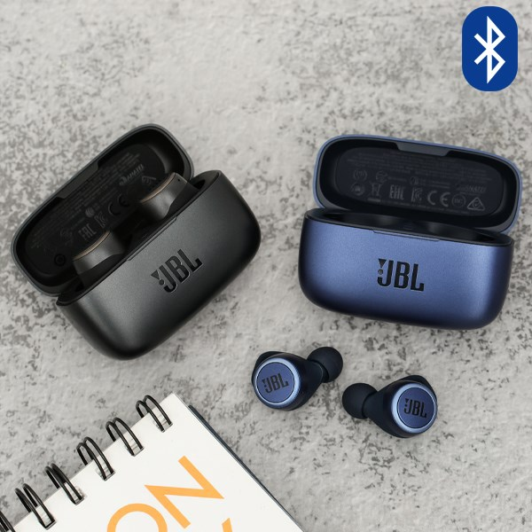 Tai nghe Bluetooth True Wireless JBL LIVE 300