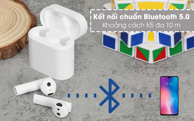 Tai nghe Bluetooth True Wireless Earphones 2 Xiaomi ZBW4493GL - Bluetooth
