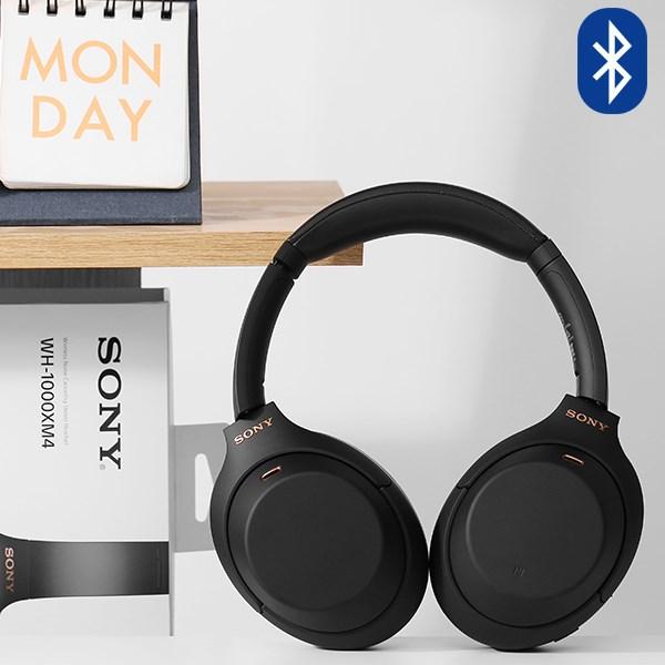 Tai nghe chụp tai Bluetooth Sony WH-1000XM4