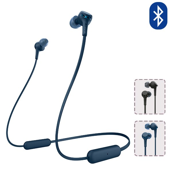 Tai nghe EP Bluetooth Sony WI-XB400