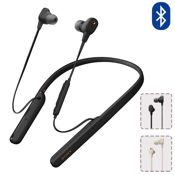Tai nghe EP Bluetooth Sony WI-1000XM2