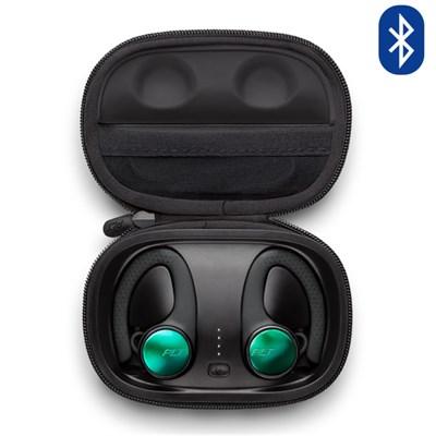 Tai nghe Bluetooth True Wireless Plantronics Backbeat Fit 3200 Đen
