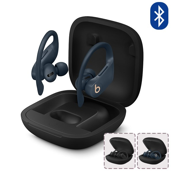 Tai nghe Bluetooth True Wireless Beats Powerbeats Pro MV6Y2/ MV702