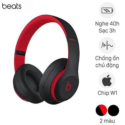 Tai nghe Bluetooth Chụp Tai Beats Studio3 Wireless MX422/ MX432