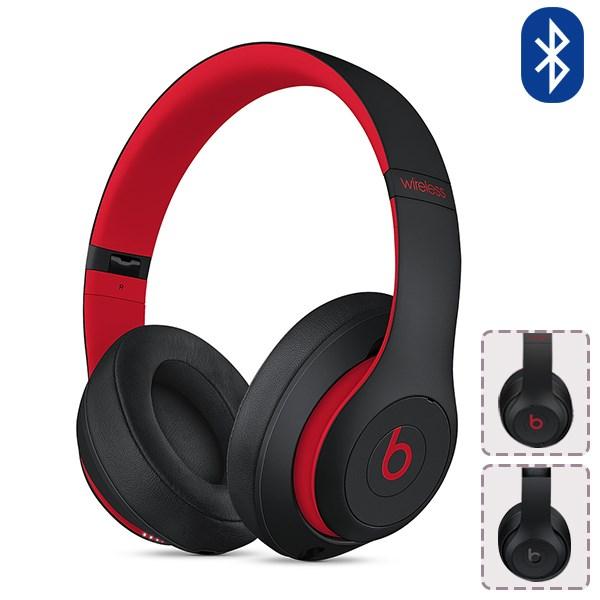 Tai nghe chụp tai Beats Studio3 Wireless MX422/ MX432