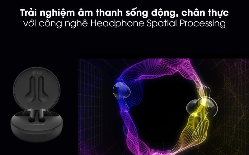 HSP - Tai nghe Bluetooth True Wireless LG HBS-FN4