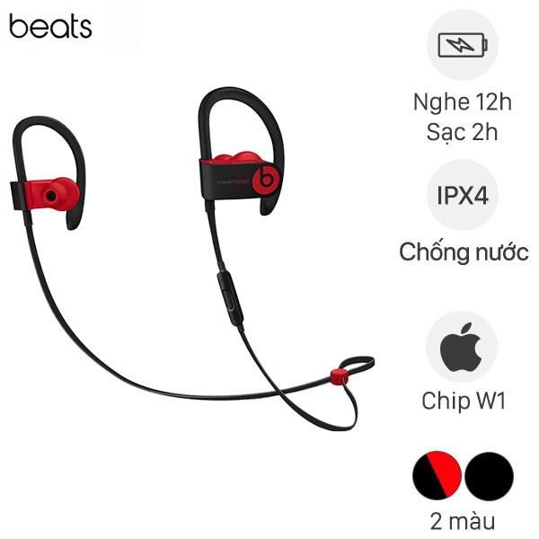 Tai nghe Bluetooth Beats Powerbeats 3 ML8V2/ MRQ92
