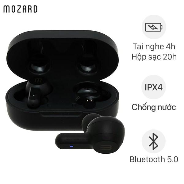 Tai nghe Bluetooth True Wireless Mozard Air 3