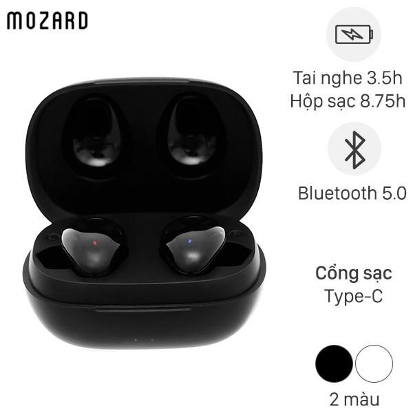 Tai nghe Bluetooth True Wireless Mozard TS11 mini